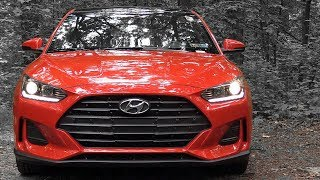 2019 Hyundai Veloster: Review