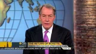 """Roxette Interview - """"This Morning"""" [CBS] '12"""