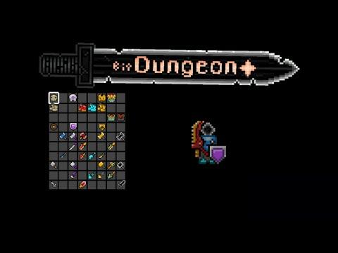 Bit Dungeon+ (Wii U) Nintendo eShop - European trailer thumbnail
