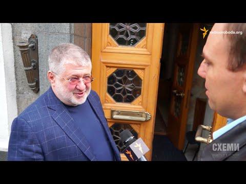 Остроумный ответ Коломойского по - поводу гражданства - BK9nqeUrwEs