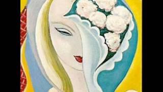 Derek And The Dominos - Bell Bottom Blues ( studio version)