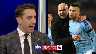 What changes do Man City need to make to challenge for the Premier League title?