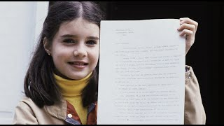 30 лет назад погибла Саманта Смит – девочка, которая пыталась остановить Холодную войну