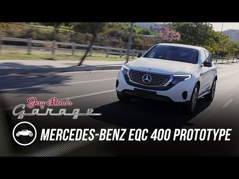 External Review Video BKBmlfscKoo for Mercedes-Benz EQC Electric Crossover (N293)