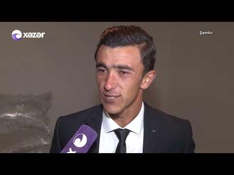 Ənənə boğçası - Şəmkir Toyu (14.04.2018)