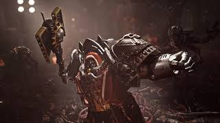 VideoImage1 Space Hulk: Deathwing - Enhanced Edition (GOG)