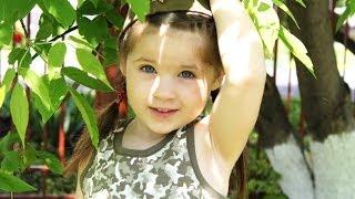 «БОРОДИНО» ДЛЯ МИЛЛИОНОВ (чит. Марина Павленко - 4 года)