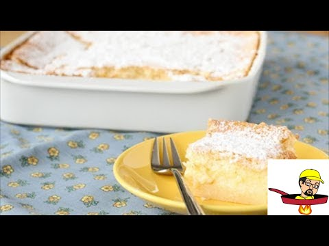 Video Magic Cake - Dessert