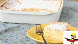 Magic Cake – Dessert