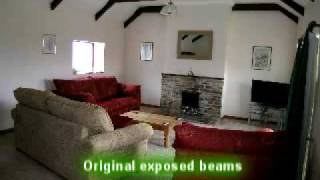 preview picture of video 'Trewince Barn Holiday Cottage'