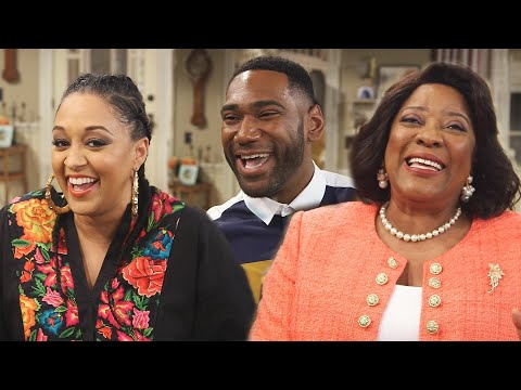 Family Reunion: Tia Mowry, Loretta Devine and Cast on Their Spirited Southern Sitcom (Exclusive)