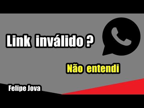 Link Ativo Do WhatsApp