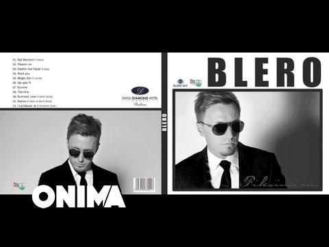 Blero ft Casp - Dashni me Fajde