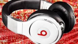 Beats Pro by Dr. Dre Unboxing and Review