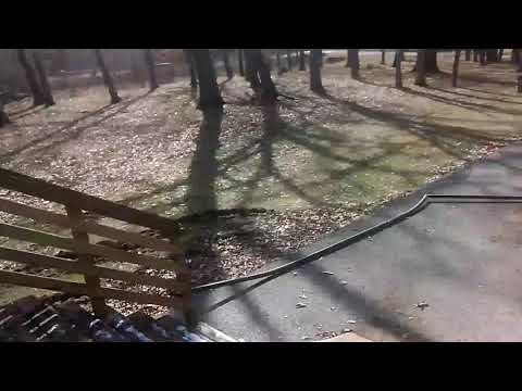 skatepark portage in