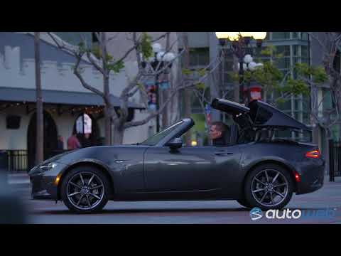 2017 Mazda Miata Wins AutoWeb Buyer