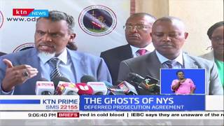 THE NYS GHOSTS: Five local banks linked to NYS Scandal spared prosecution