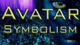 Avatar Movie - Saturn, Wiccan, Pagan, and Satanic Symbolism