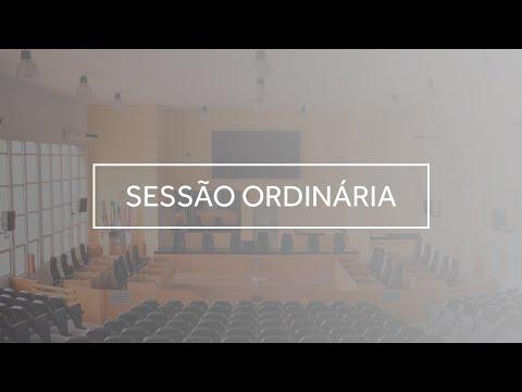 Reunião ordinária do dia 19/11/2020