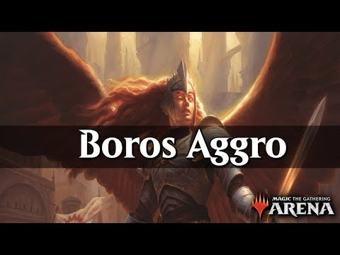 aggro | MTG Amino