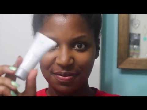 Le masque de la laminaire pour la personne les rappels de la photo jusquà et après