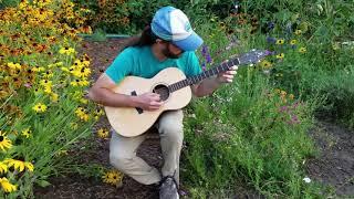 Falling Waters Of Arden - Tenor Guitar