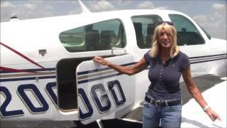 Carolina Aircraft: 1988 F33A N200GD