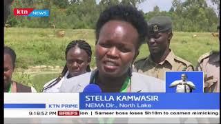 NEMA puts Kisumu prison on the spot over sewage menace