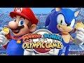 Mario amp Sonic Jogos Ol mpicos Tokyo 2020 Chegamos Ao