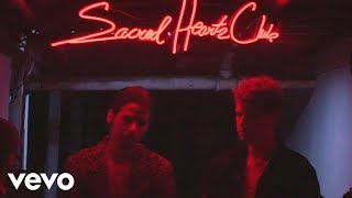 Foster The People - Sit Next to Me (Official Audio)