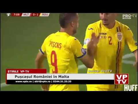 Pușcașul Romăniei în Malta