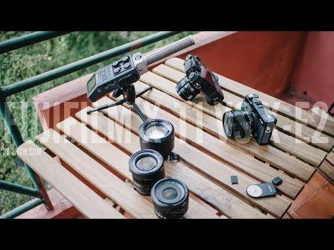 Fujifilm X-T1 กับ X-E2 จะเลือกตัวไหนดี