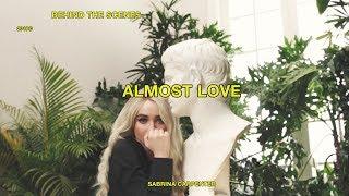 Sabrina Carpenter   Almost Love (Behind The Scenes)