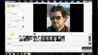 Tutorial: como usar el ezvid- free video maker