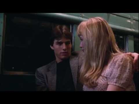 RiskyBusiness  1983 scene sex on a train