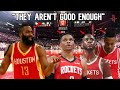 The SAD TRUTH About James Harden's Rockets Career... James Harden Trade Incoming??