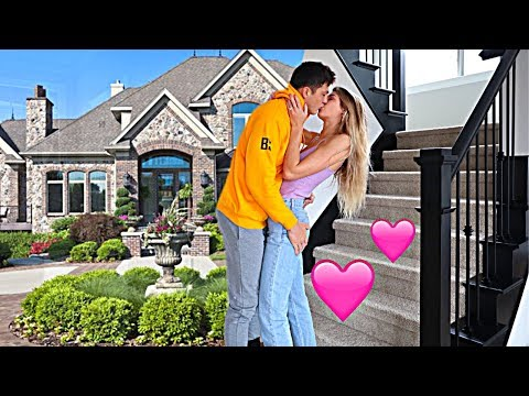 Download WE MOVED IN TOGETHER! *new house* HD Mp4 3GP Video and MP3