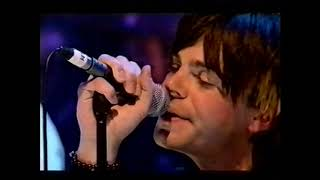 The Charlatans - Forever / Impossible / A House Is Not A Home - Later With Jools Holland 1999