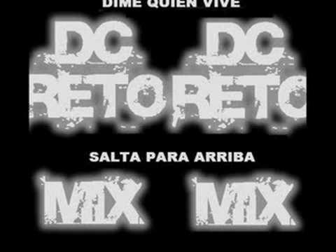 Dime Quien, Vive Salta Para Arriba (Audio)
