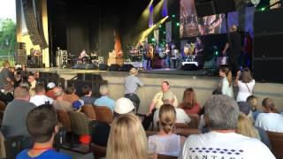 Santana Opening At Bethel Woods
