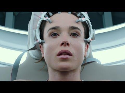 'Flatliners' Official Trailer (2017)   Ellen Page, Diego Luna