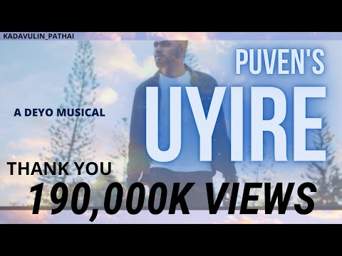 PUVEN'S UYIRE | DEYO MUSICAL | DDESIGN - OFFICIAL MUSIC VIDEO Mp3