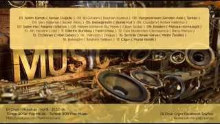 Dj Onur - 90'lar Pop Nonstop Remix Müzik | Vol 6 - 21:52 Dk | Turkish 90's Pop Nonstop Music