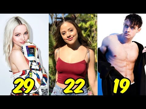 Download Descendants From Oldest To Youngest 2018 HD Mp4 3GP Video and MP3