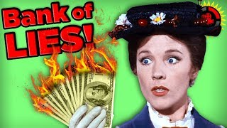 Film Theory: Don't Trust The Banks! (Disney's Mary Poppins)