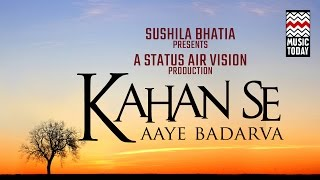 Kahan Se Aaye Badarva I Audio Jukebox I Film I   - YouTube