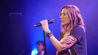 Nos Ames Sont (live) - Zazie RTL