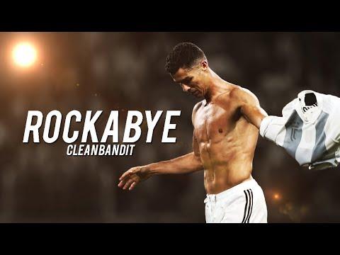 Cristiano Ronaldo ❯ Rockabye 2018/19 | Skills, Goals & Assists | HD