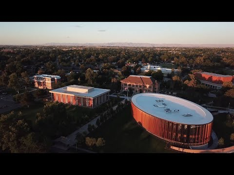 The College of Idaho - video