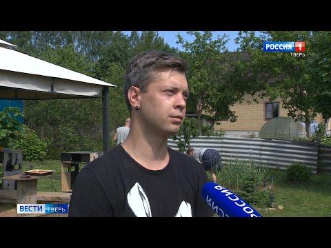 Семья из Тверской области более 30 лет является донором крови